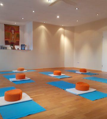 Yogastudio Wiesloch